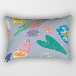Trail Rectangular Pillow