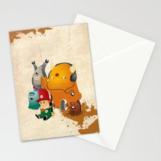 Magic Forest Gang! Stationery Cards