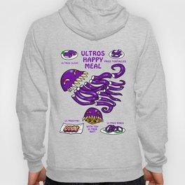 Final fantasy VI 6 Ultros happy meal Hoody