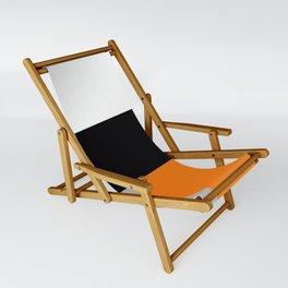 SAHARASTR33T-557 Sling Chair