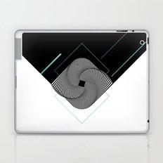 Op-Art Laptop & iPad Skin