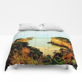 Shipwreck Coast Comforters