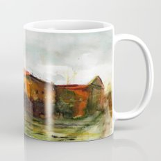 Who is in the house of my heart Mug