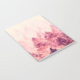 Fade Away III Notebook