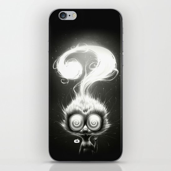Question! iPhone & iPod Skin