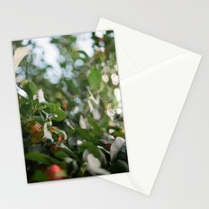 Crab Apple Tree Stationery Cards