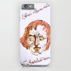 Mozart & Salieri iPhone 6s Slim Case