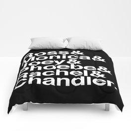 How You Doin'? Comforters