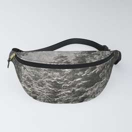 Carol Highsmith - Snow Covered Trees Fanny Pack
