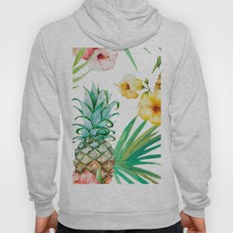 Pines & palms Hoody