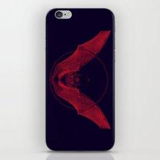 Sacred Bat iPhone & iPod Skin