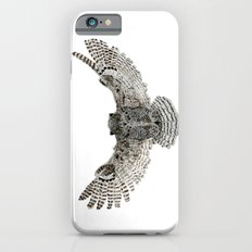 Inked flight Slim Case iPhone 6s