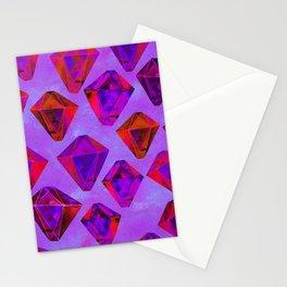Fairy gems Stationery Cards