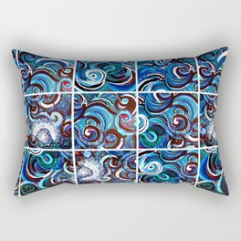 Happy Medley Remix (1) Rectangular Pillow