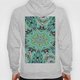 Seashell Mandala Abstract Hoody