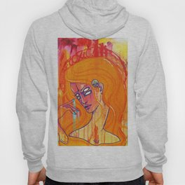 Our Lady of Radiation Hoody