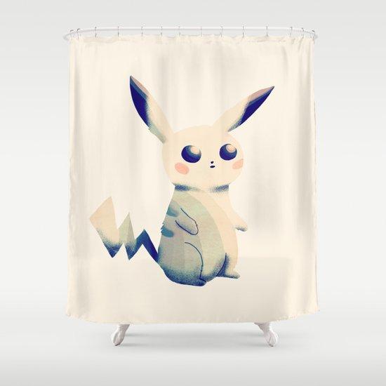 I Choose You Shower Curtain