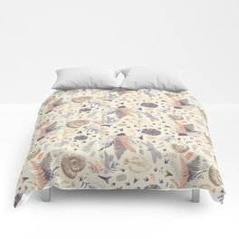 Docile Fossil Comforters