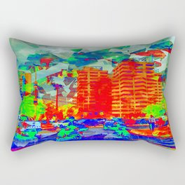 20180816 Rectangular Pillow