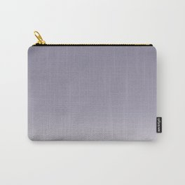 Ombre Lilac Carry-All Pouch
