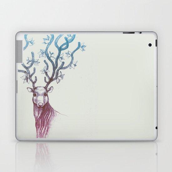 Reign Laptop & iPad Skin