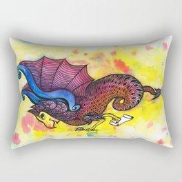 The Griffin Rectangular Pillow