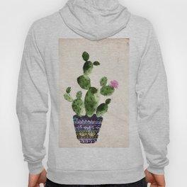 Blooming Cactus Hoody