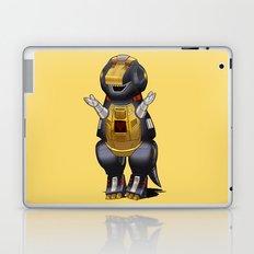 Barneybot Laptop & iPad Skin