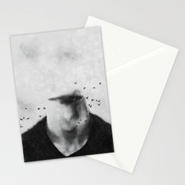 Memories we have forgotten Stationery Cards