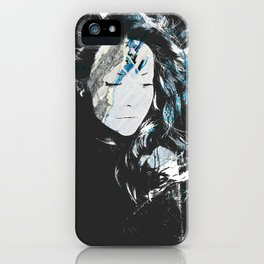 OUR SCARS DONT DEFINE US iPhone Case