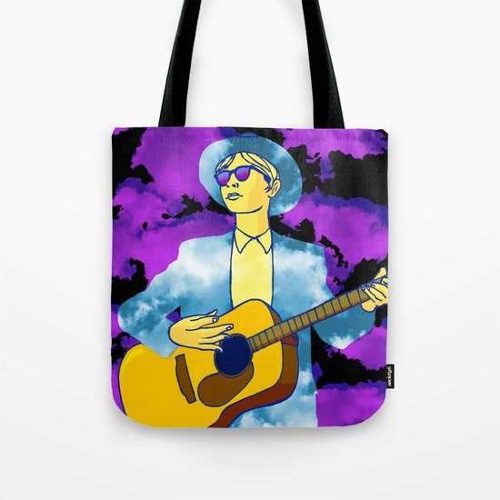 """Morning Phase"" - by Dmitri Jackson Tote Bag"