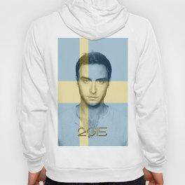 ESC Sweden 2015 Hoody