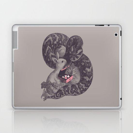 Cupcake? Laptop & iPad Skin