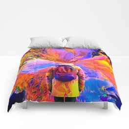 Imagination Comforters