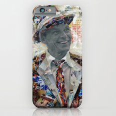 Frank iPhone 6s Slim Case