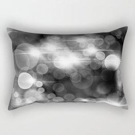 TygerB.com Spotlight Rectangular Pillow