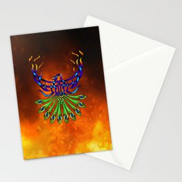 Phoenix-Pacis Stationery Cards
