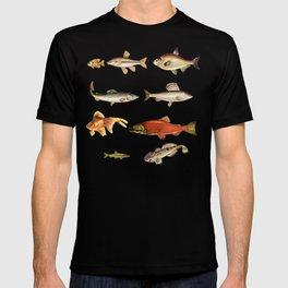 Fishing Line T-shirt