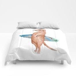 Marvellous Meerkat Comforters