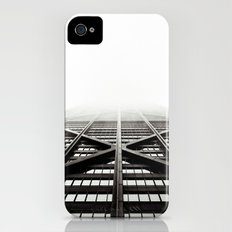 Chicago - Hancock iPhone (4, 4s) Slim Case
