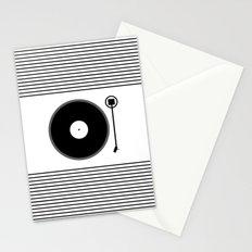gramofon Stationery Cards