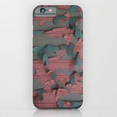 paint peel 1 iPhone 6s Slim Case