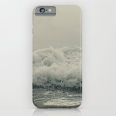 Ocean Wave iPhone 6s Slim Case