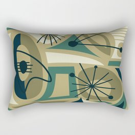 Tehuya Rectangular Pillow