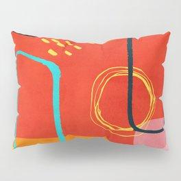 Ferra Pillow Sham