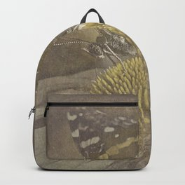 fleeting memory Backpack