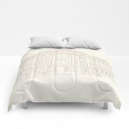 old Cuenca Comforters