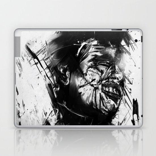 glasswall Laptop & iPad Skin