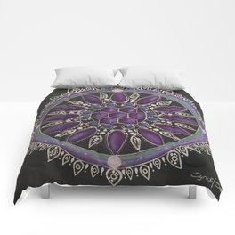 Fuerza Interna Comforters