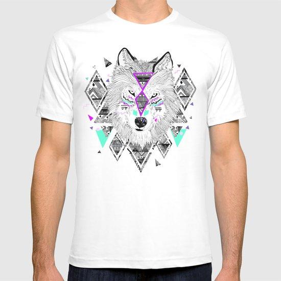 HONIAHAKA by Kyle Naylor and Kris Tate T-shirt